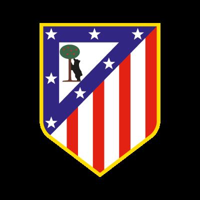 Athletic Club Madrid Vector Logo logo - Auto Life Blindagens PNG