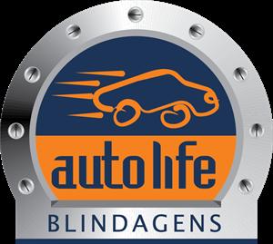 Auto Life Blindagens Logo Vector - Auto Life Blindagens PNG