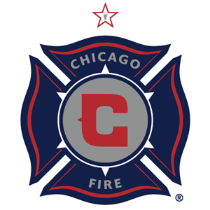File:Chicago Fire logo (one star).png - Auto Life Blindagens PNG