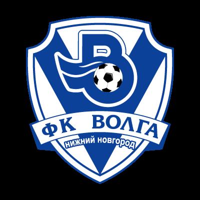 FK Volga Nizhny Novgorod (Old) vector logo - Auto Life Blindagens PNG