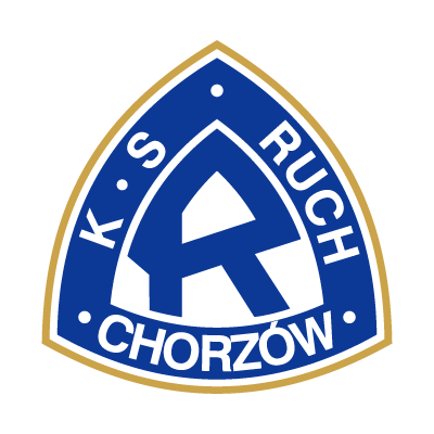 Ruch Chorzow SA vector logo - Auto Life Blindagens PNG
