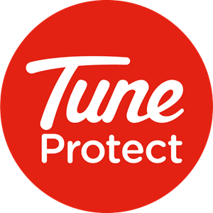 Tune Protect Logo Vector - Auto Life Blindagens PNG