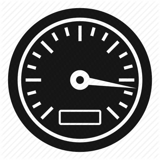 car, meter, panel, power, speed, speedometer, tachometer icon - Auto Meter Logo PNG