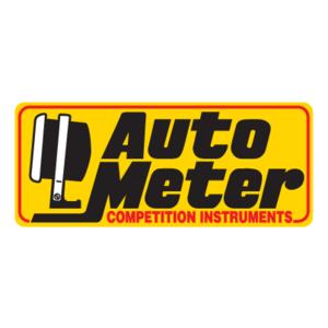 Free Vector Logo Auto Meter - Auto Meter Logo PNG