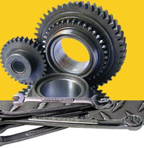 Auto Parts HD PNG - 93938