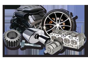 Auto Parts HD PNG - 93934
