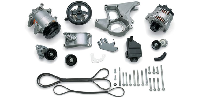 Buying Your Own Auto Parts - Auto Parts HD PNG