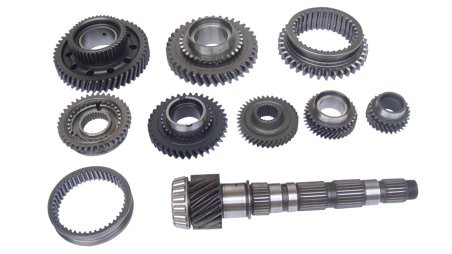Auto Parts HD PNG - 93940
