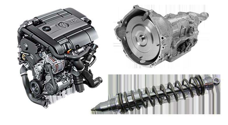 Auto Parts HD PNG - 93935