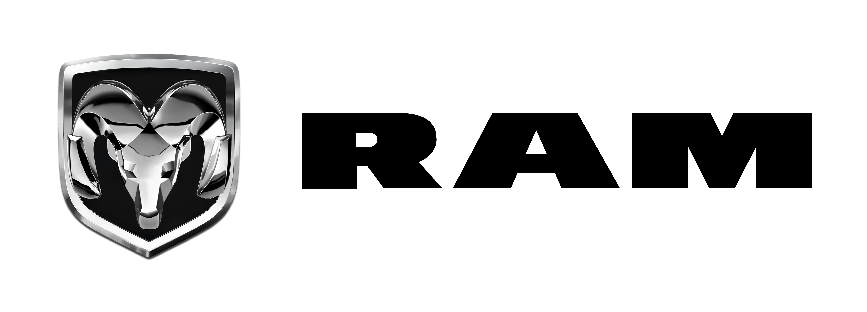 Auto Ram Logo Vector PNG - 106726