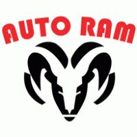 Auto Ram Logo Vector PNG - 106730