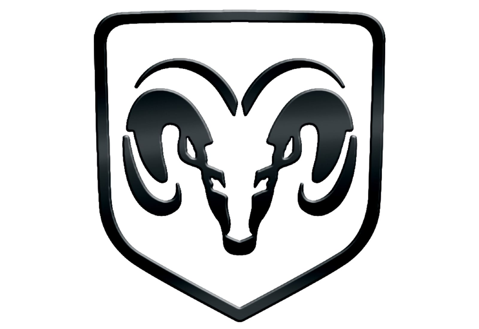 Auto Ram Logo Vector PNG - 106729