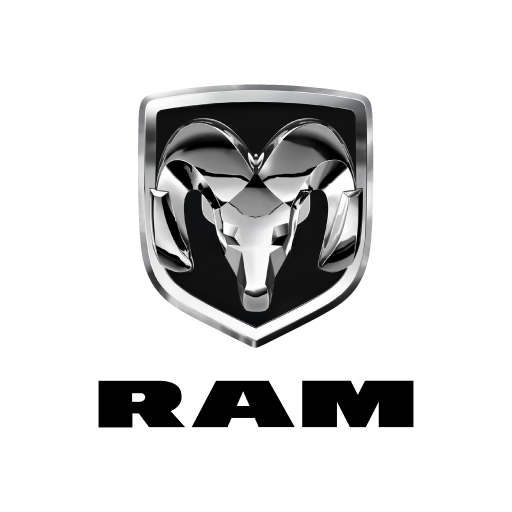 Auto Ram Logo Vector PNG - 106724