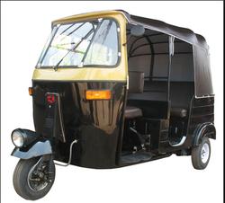 Auto Rickshaw PNG - 76171