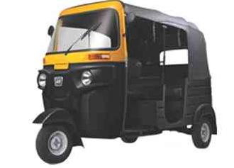 Bajaj Auto Rickshaw RE Compact 4S Photo Gallery - Auto Rickshaw PNG