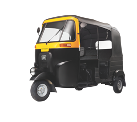 Auto Rickshaw PNG - 76168