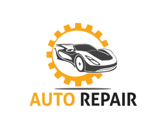 Auto Repair Logo - Auto Shop PNG