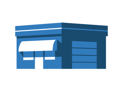 Auto Repair Shop Icon - Auto Shop PNG