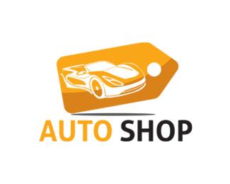 Auto Shop Logo - Auto Shop PNG