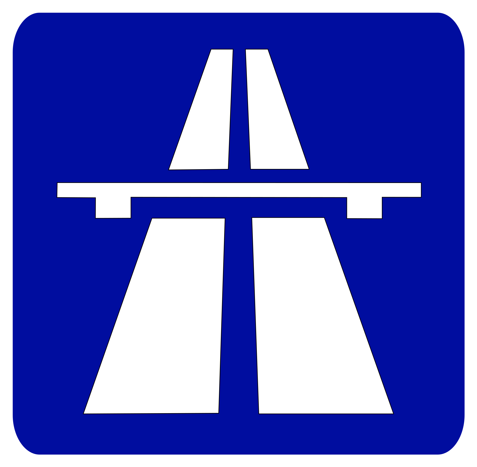 Autobahn Logo PNG