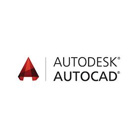 Autodesk Autocad Logo Vector - Autocad Vector PNG