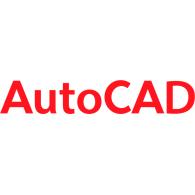 Logo of AutoCAD - Autocad Vector PNG