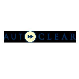 495 - Autoclear Logo PNG