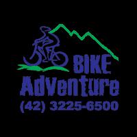 . PlusPng.com Bike adventure logo vector - Autoclear Logo PNG