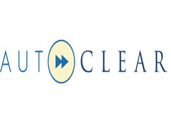 Nos Partenaires - Autoclear Logo PNG