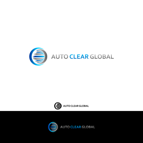 Runner-up design by titto - Autoclear Logo PNG