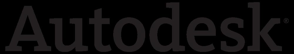 Autodesk Logo PNG - 35466