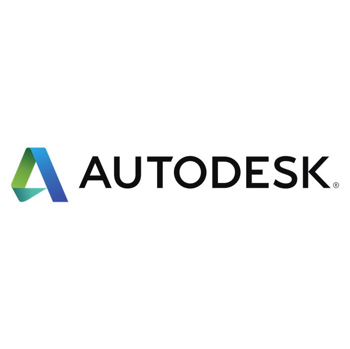 Autodesk - Autodesk Logo PNG