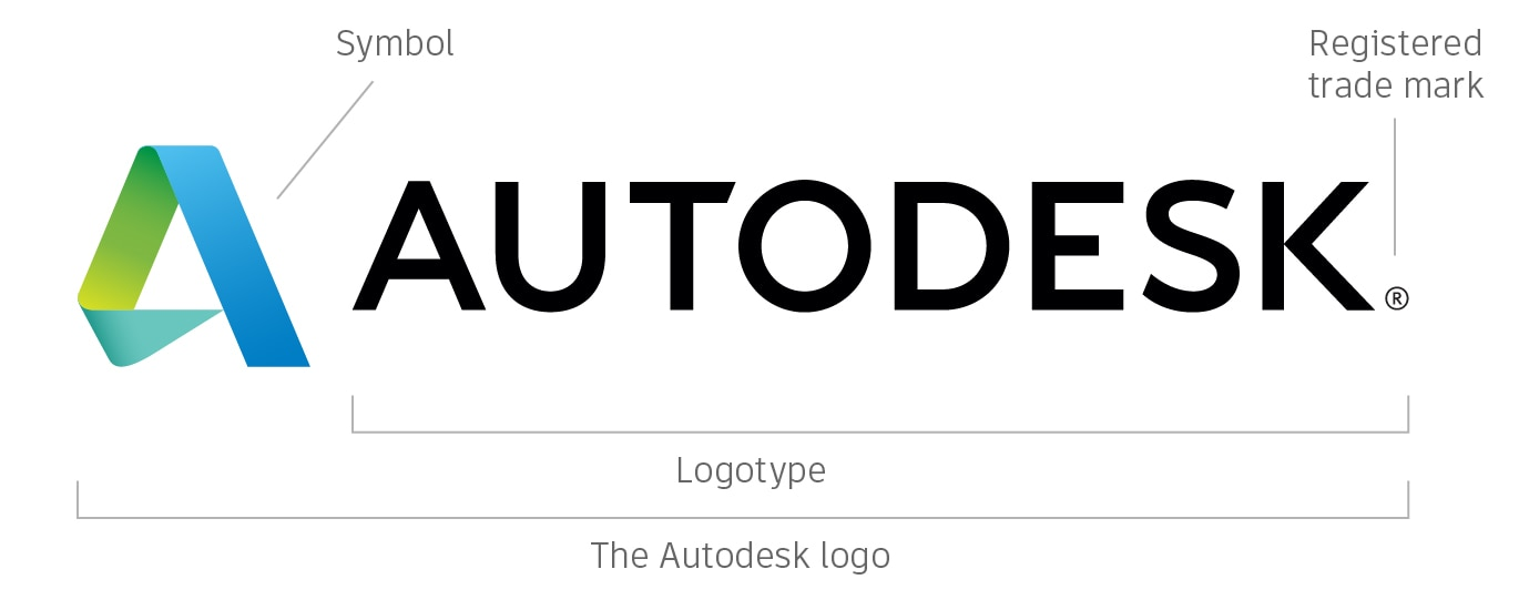 Autodesk Logo | Autodesk Brand - Autodesk Logo PNG