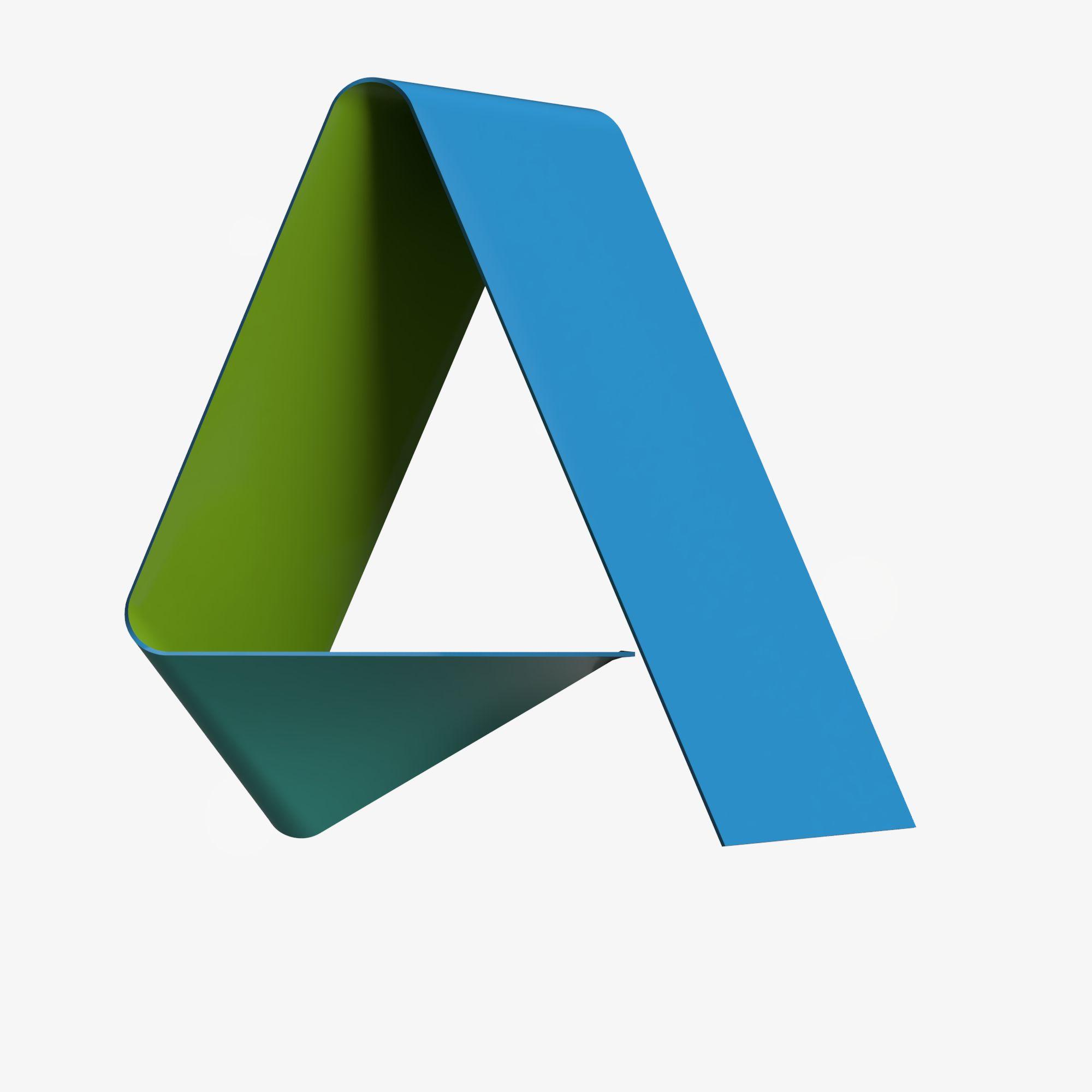 Autodesk Logo|autodesk Online Gallery - Autodesk Logo PNG