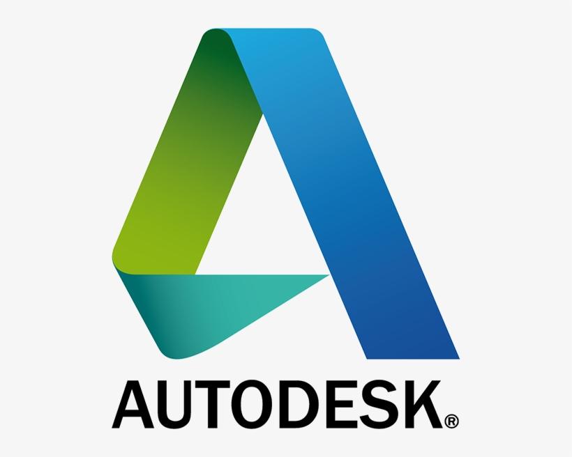 Autodesk-logo - Graphic Design Transparent Png - 500x576 - Free Pluspng.com  - Autodesk Logo PNG