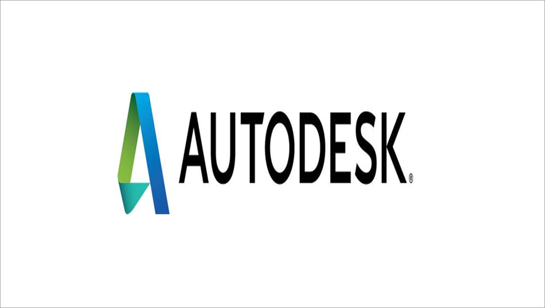 Autodesk Logo resized - Autodesk Logo PNG