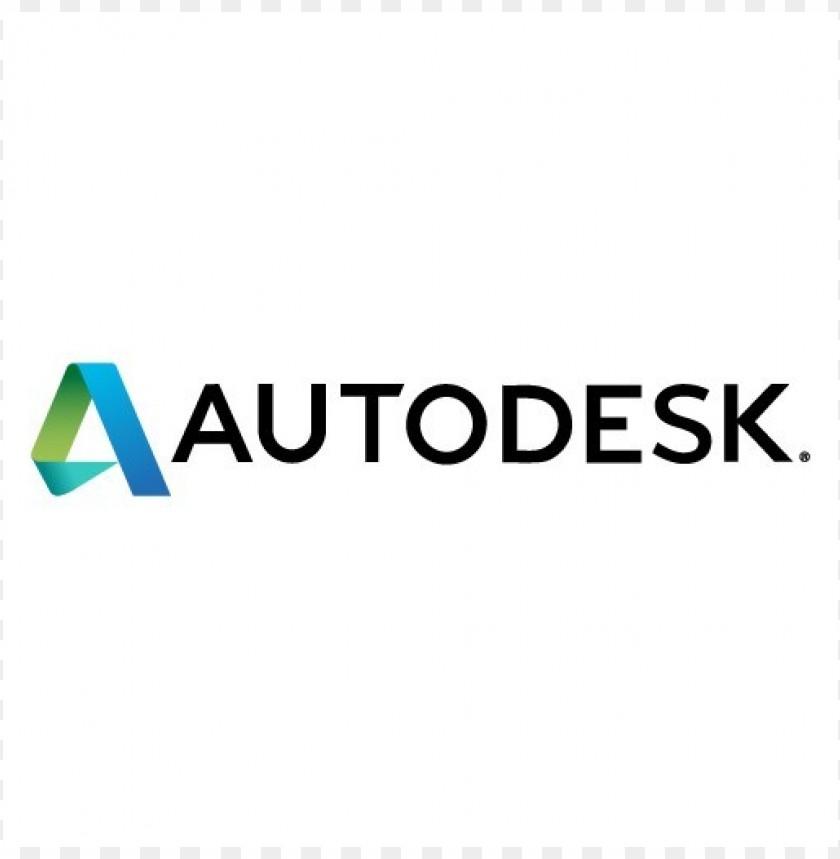 Autodesk Logo Vector | Toppng - Autodesk Logo PNG