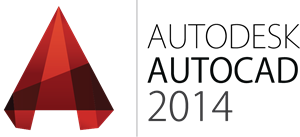 Autodesk AutoCAD 2014 Logo. Format: EPS - Autodesk Logo Vector PNG