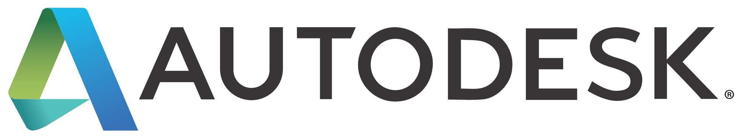 Autodesk Logo Vector PNG - 112014