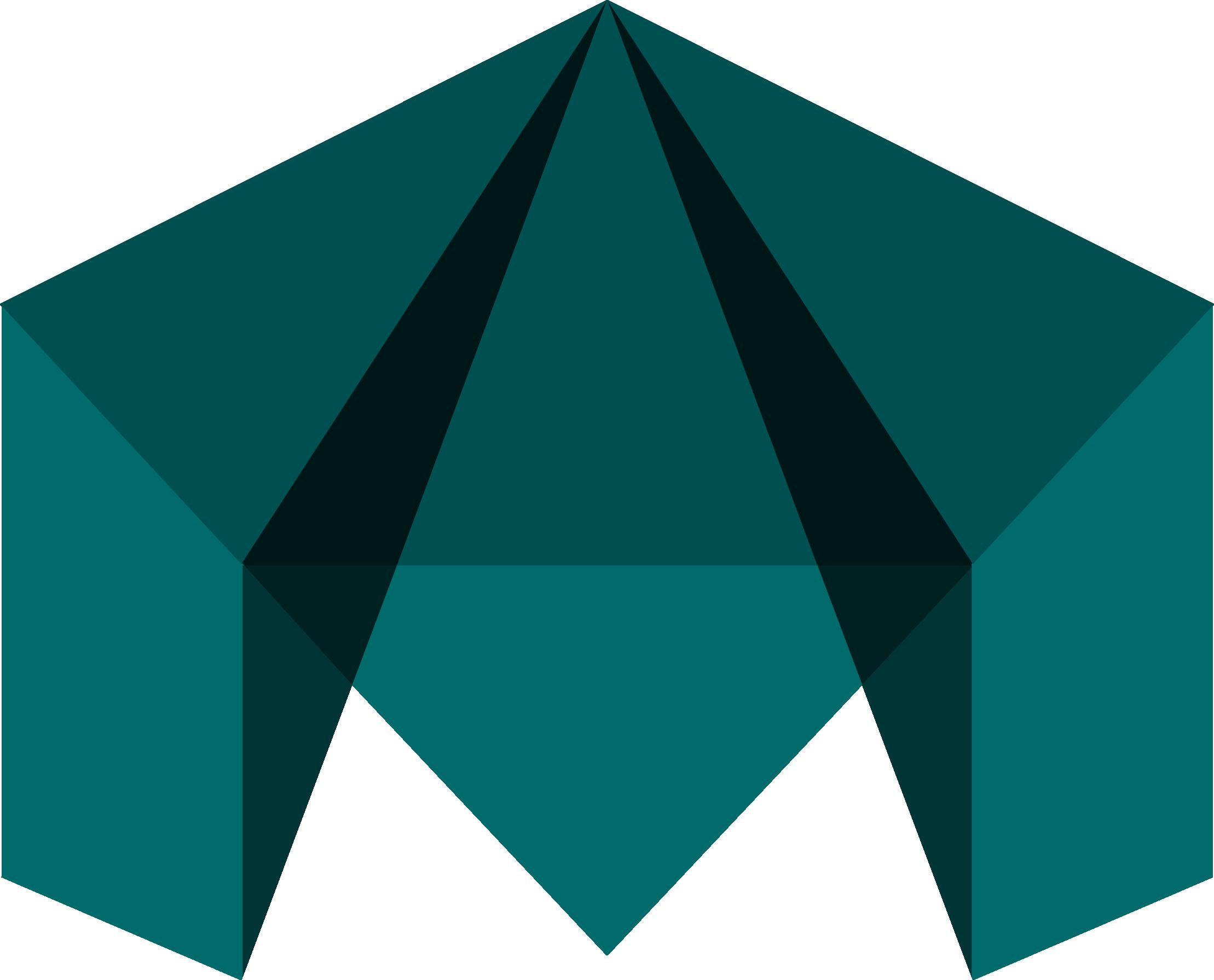 Autodesk Logo Vector PNG - 112024