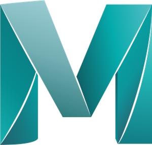 Autodesk Maya Logo Vector - Autodesk Logo Vector PNG