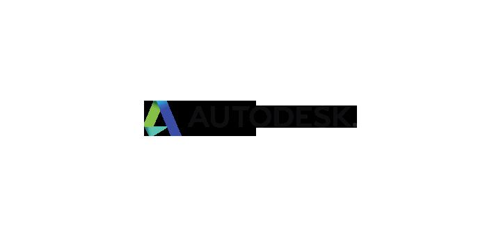 Autodesk Logo Vector PNG - 112015