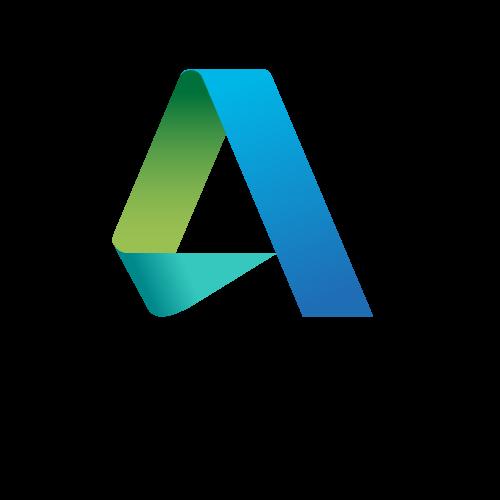 Autodesk Logo Vector PNG - 112016