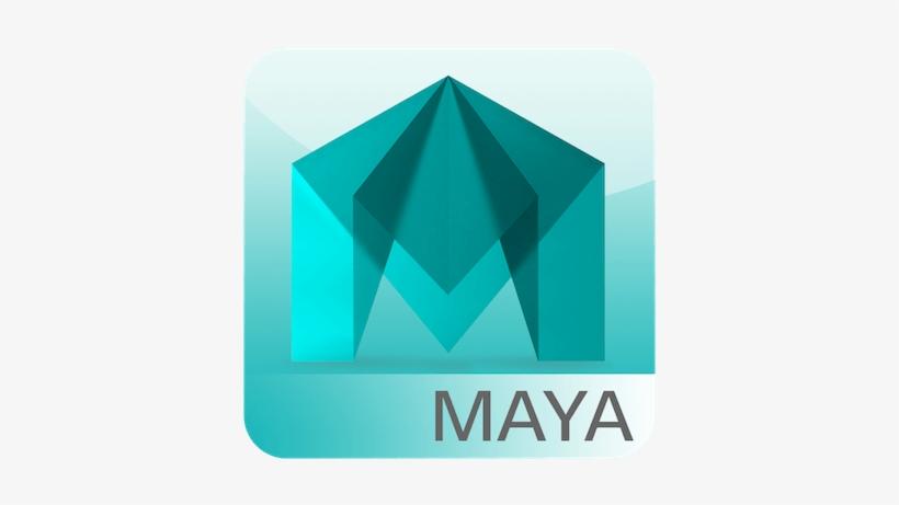 Autodesk Maya 2016 Sp6 For Mac - Autodesk Maya Png Image Pluspng.com  - Autodesk Maya Logo PNG