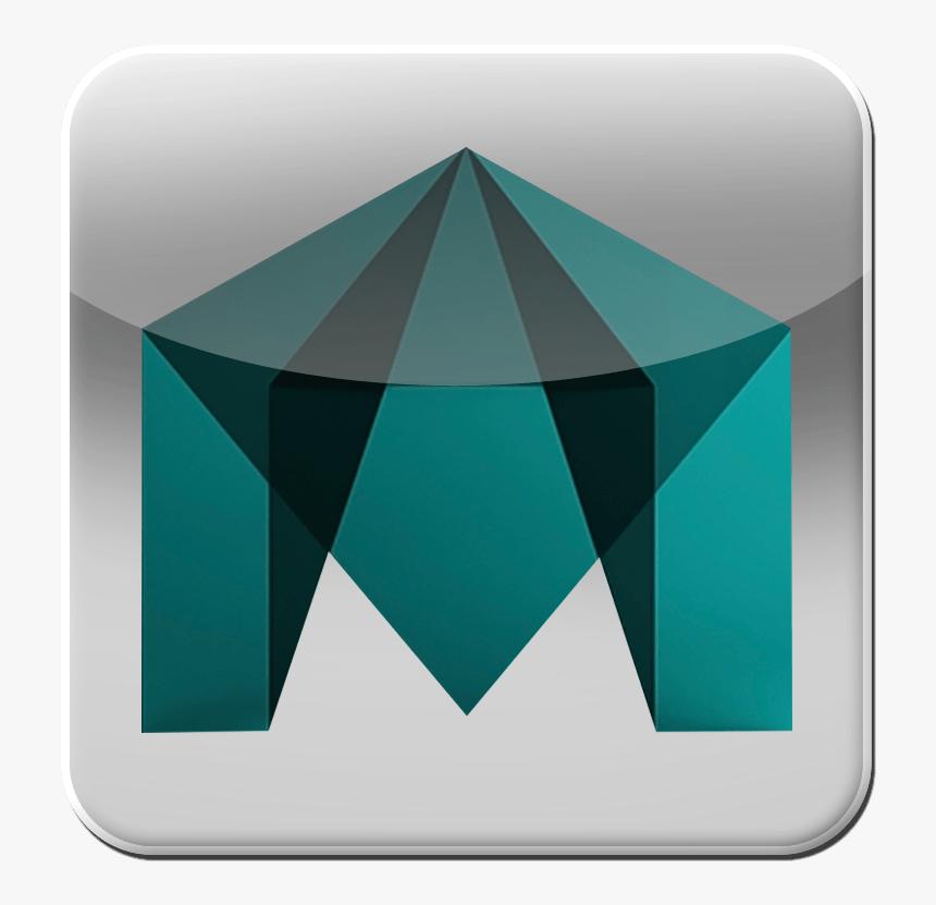 Autodesk Maya Icon Png, Transparent Png - Kindpng - Autodesk Maya Logo PNG