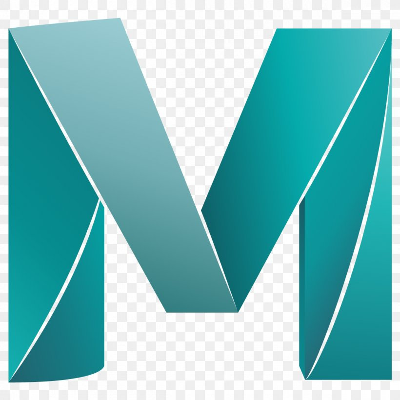 Autodesk Maya Logo, Hd Png Do