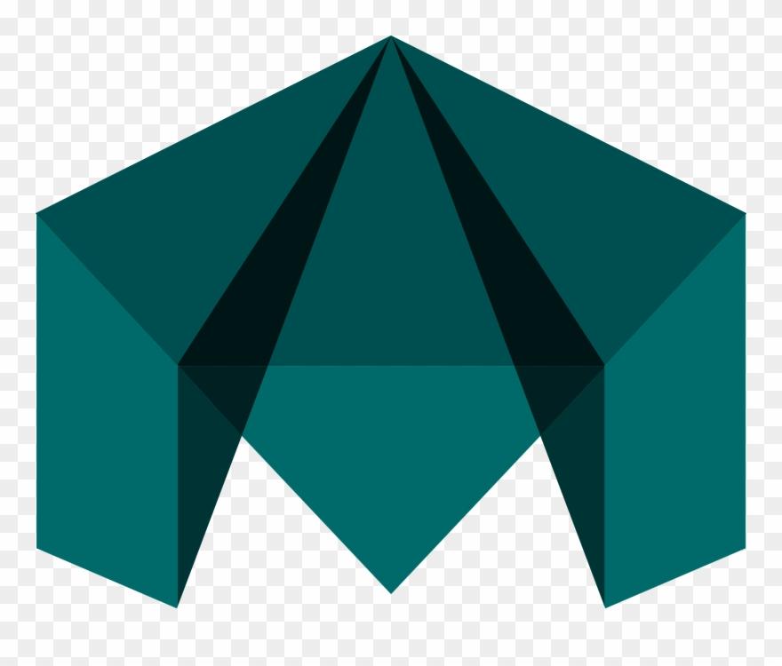Autodesk Maya Logo Vector Eps Clipart (#2941537) - Pinclipart - Autodesk Maya Logo PNG