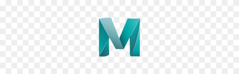 Autodesk Maya - Maya Logo Png