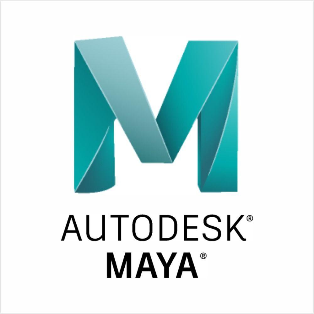 Maya Logo - Pluspng - Autodesk Maya Logo PNG