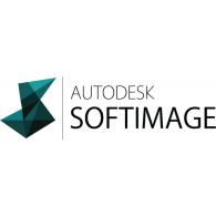 Autodesk Softimage Logo Vector - Autodesk Vector PNG